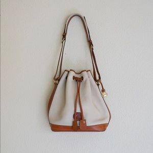 Vintage Dooney & Burke Bag
